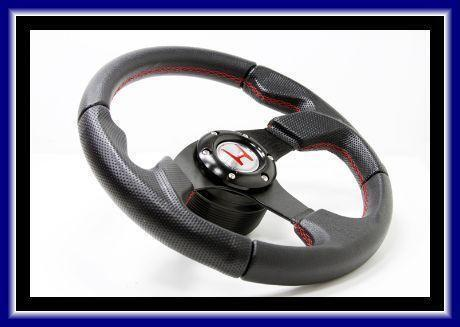 civic type r steering wheel ebay. Black Bedroom Furniture Sets. Home Design Ideas