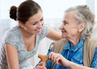 Home Care Worker (Companion worker)