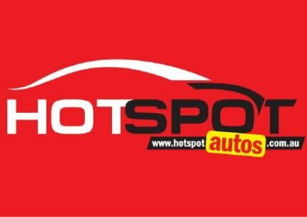 Hot Spot Autos Granville Commercial and 4x4