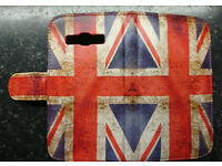 Union Jack Phone Case for Samsung Galaxy A3 (2015 - A300 model)