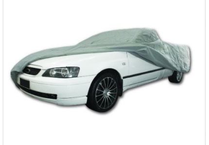 Ute cover new
