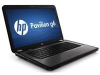HP Pavilion G6-1394SA 15.6 + win10 + Office Pro