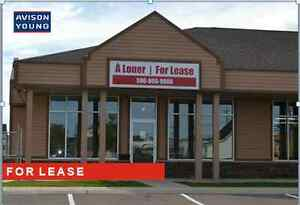 Retail/Office Space for Lease on Champlain