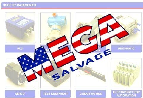 Mega Salvage