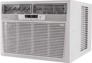 New - FRIGIDAIRE FFRH1822 COMPLETE 18500 BTU AIR CONDITIONER AND HEATER - AMAZING USA BIG BOX SURPLUS PRICE !