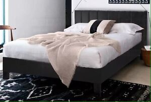 Queen size bed Victoria Point Redland Area Preview
