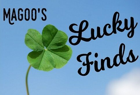 Magoo's Lucky Finds