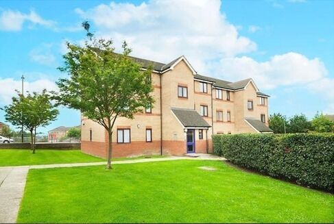 lovely 1 bed flat to rent