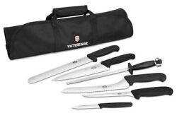VICTORINOX 46152, 7 PIECE ROLL SET