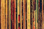 Vintage Vinyl and Vault