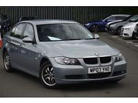 2007 bmw-diesel-manual-3 series***long mot & hpi clear***immaculate condition only £2750