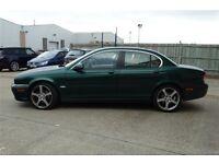 2008 (58) Jaguar X Type- 2.2d Sovereign 4dr Auto DPF***Full Service History***Excellent throughout