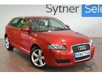 Fantastic Condition Audi A3 2.0 TDI FSH