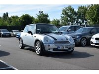 2006 MINI COOPER***EXCELLENT CONDITION THROUGHOUT***HPI CLEAR- NEW MOT ONLY £2150