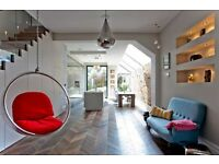 Full house refurbishment , decorating and painting