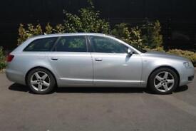 2007 | Audi A6 Avant 2.7 TDI CVT SE | Automatic | Service history | only 3950