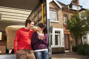 FURNITURE RELOCATIONS 1 or 2 men and a truck Randwick Eastern Suburbs Preview