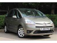 1.6 HDI VTR+ EGS 110HP - Superb Citroen Grand Picasso 7 Seater Automatic