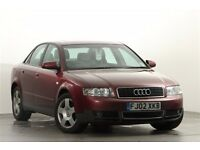 Audi A4 TDi Special Edition