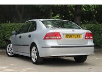 2007 SAAB-AUTO-DIESEL-SPORTS***EXCELLENT CONDITION & DRIVES VERY SMOOTH***LONG MOT ONLY £1995
