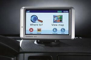 Garmin nuvi wide screen GPS