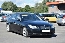 2004 BMW 530 3.0TD AUTOMATIC DIESEL E60 1 OWNER FROM NEW !