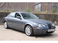 jaguar s type 2.7 TDV6 SPARES OR REPAIRS GOOD ENGINE RANGE ROVER SPORT LAND ROVER DISCOVERY PEUGEOT