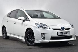 Toyota Prius vvti Special Edition 10th Anniversary cvt Auto Low miles Full Dealer Service History