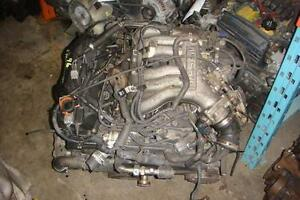 Used Engine for Nissan Pathfinder VG33 3.3L Year 1993-95
