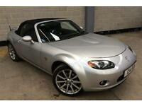 Mazda MX5 2.0l Sport - 2 Previous Owners, Bose Sound System
