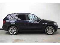 2007 BMW X5 X5 SE 5S 4.8I AUTO 5 door Estate