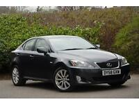 2008 LEXUS IS 220D SE SALOON DIESEL