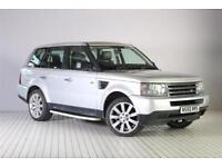 Land Rover Range Rover Sport 2.7 TD V6 S 5dr HSE ***FULL SERVICE HISTORY***