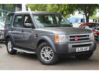 Land Rover Discovery 3 2.7 TD V6 GS 5dr PX BARGAIN TO CLEAR+DRIVES SUPERB