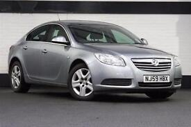Fantastic Family Car - Vauxhall Insignia 2.0CDTI 16V - MOT Until 01/10/17
