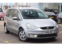 2006 Ford Galaxy 7 Seater Diesel MPV, Full Service History, Well Maintained New Battery, Only £2750