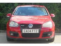 Volkswagen Golf 2.0 TDI GT 3dr ***GTI LOOK***07704445634