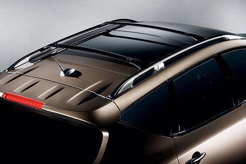 Nissan Murano Roof Rack Ebay