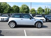 2006 MINI COOPER ###EXCELLENT CONDITION-NEW MOT###HPI CLEAR ONLY £2150