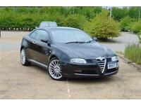 ALFA ROMEO GT 1.9JTDM 16v LUSSO CREAM LEATHER FINANCE WARRANTY AVAILABLE