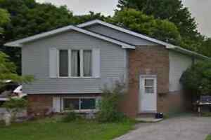 STRATHROY A PLACE TO CALL HOME