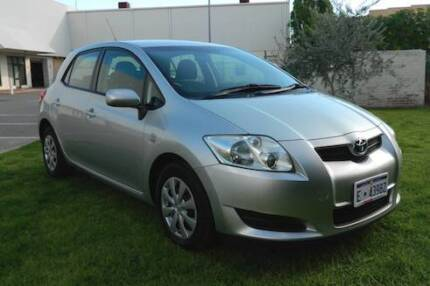 '08 Toyota Corolla Hatch Ascent Auto $39PW *TAP O'Connor Fremantle Area Preview