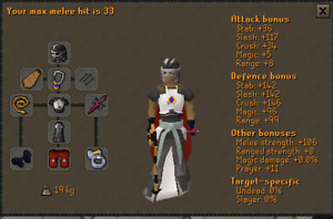 Oldschool Runescape - OSRS - Maxed Account - Pets - 99s -LOADED