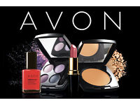 Avon reps wanted across NI