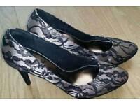 Brand new ladies shoes