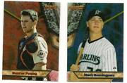 2011 Bowman Best Set