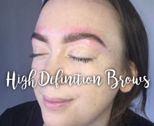 HD Brows - Brow Boutique Rivervale Belmont Area Preview