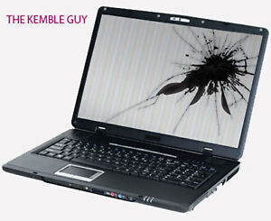 THE KEMBLE GUY will purchase your defective/unused laptop