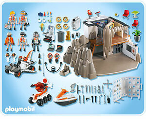 Playmobile Top Agents playset and more Kitchener / Waterloo Kitchener Area image 2