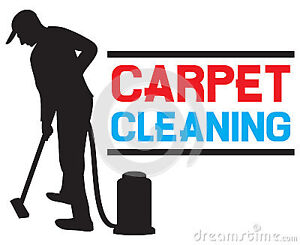 CARPET CLEANING SPECIALS - TRUCK MOUNTED STEAM CLEANING Edmonton Edmonton Area image 3